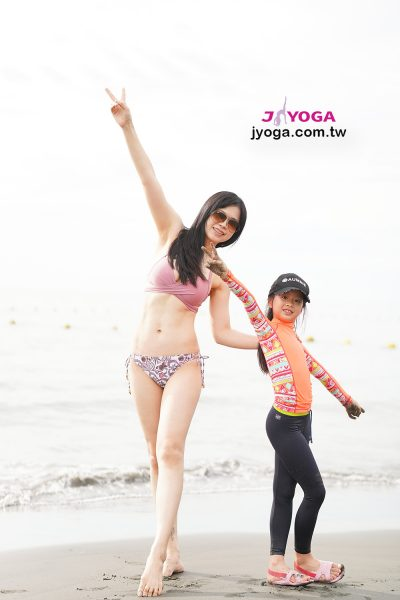 台南JYOGA樂活瑜珈-馬沙溝濱海遊憩區