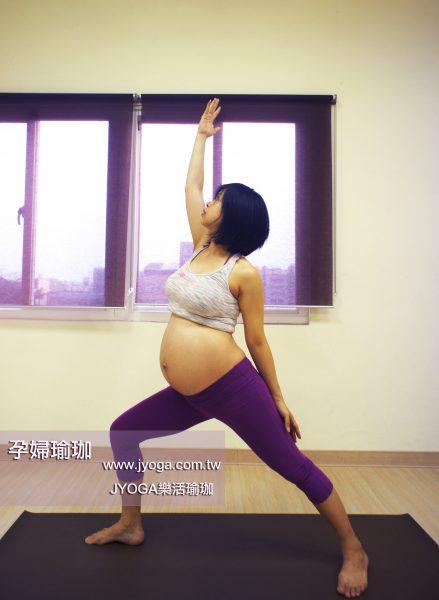 台南JYOGA樂活瑜珈-瑜珈教學-孕婦瑜珈 pregnant yoga