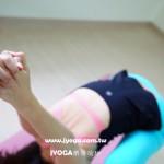 瑜珈教學117-弓箭式變化