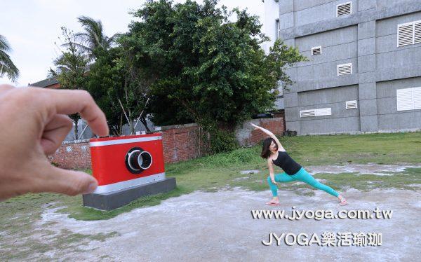 台南JYOGA樂活瑜珈-瑜珈教學