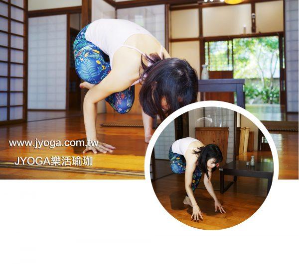 台南JYOGA樂活瑜珈-瑜珈教學-飛鴿