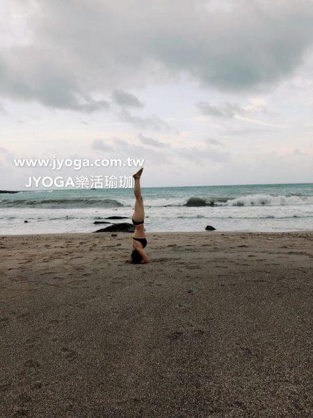 台南JYOGA樂活瑜珈-瑜珈教學-比基尼-墾丁