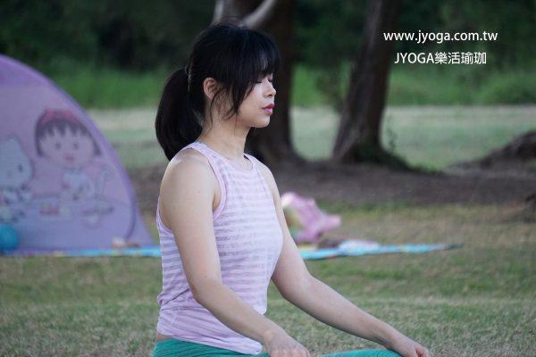 台南瑜珈-公益瑜伽