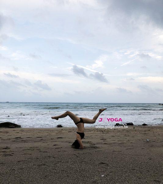 台南瑜珈-瑜伽教學-比基尼