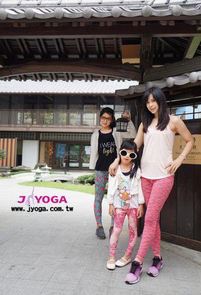 台南JYOGA樂活瑜珈-瑜珈教學-親子瑜伽