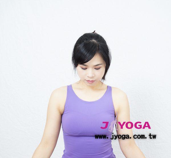 台南JYOGA樂活瑜珈-瑜珈教學-低頭族