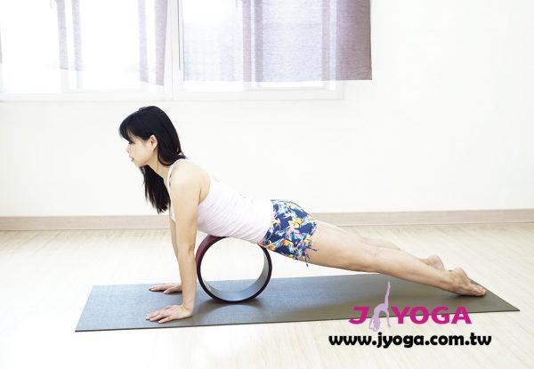 台南JYOGA樂活瑜珈-瑜珈教學-瑜珈輪