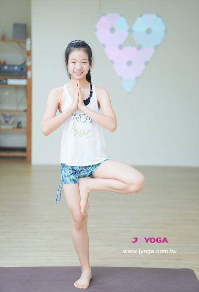台南JYOGA樂活瑜珈-瑜珈教學-孕婦瑜珈-兒童瑜珈-樹式